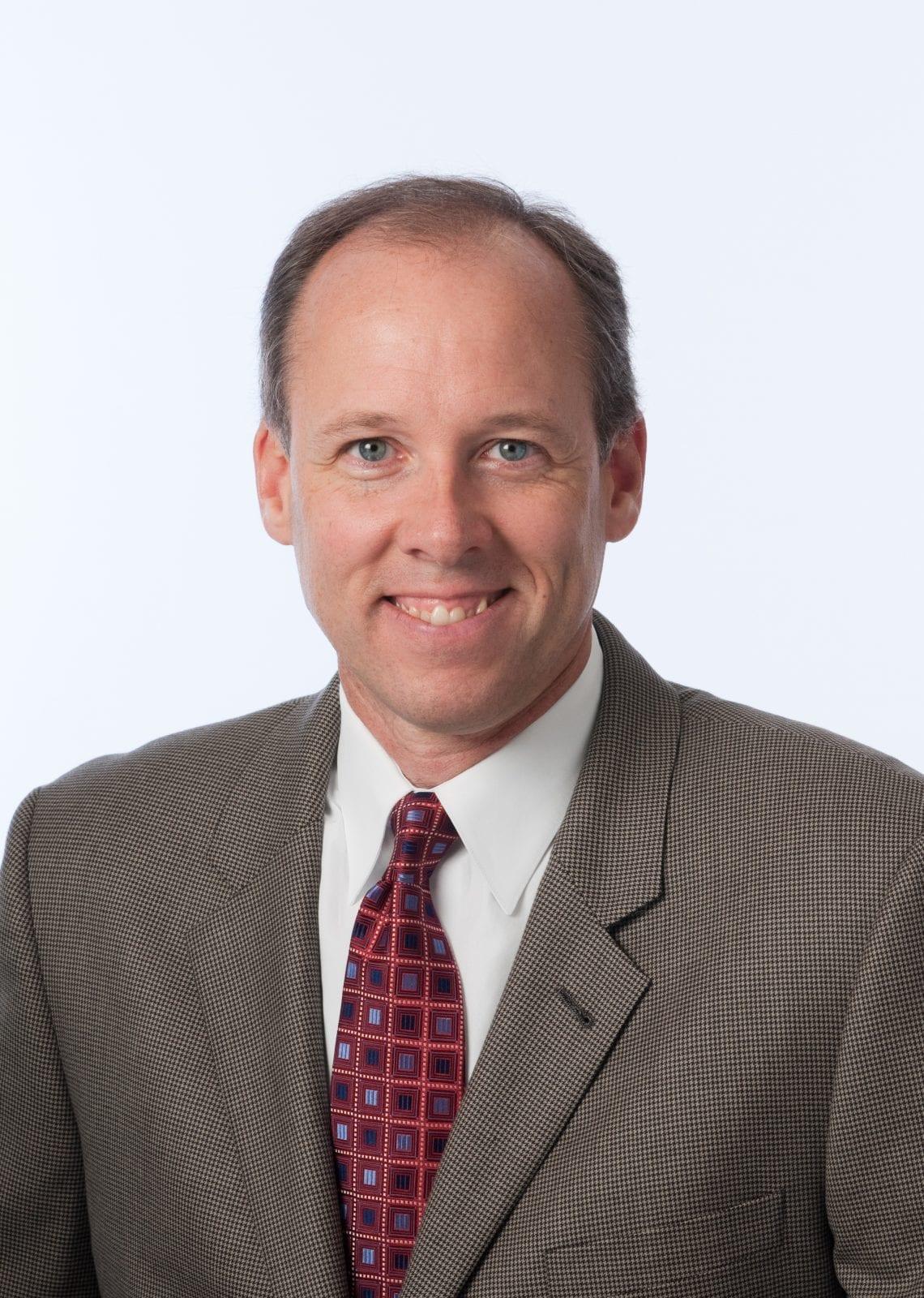 Tidwell, Ph.D., APR